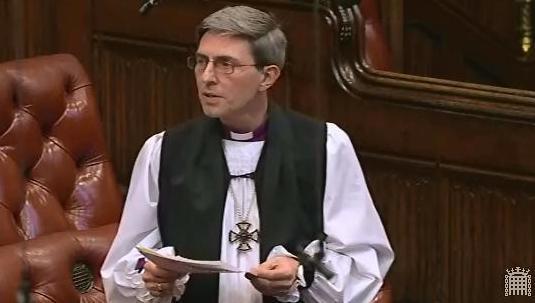 Bishop of Winchester