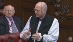 Bishop of St Albans