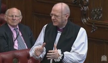 Bishop of St Albans