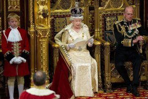 Queens Speech