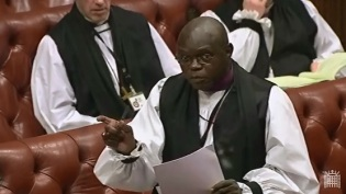 Archbishop of York