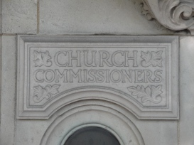 Church Commissioners