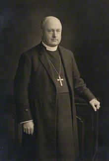 Bishop Alfred Blunt