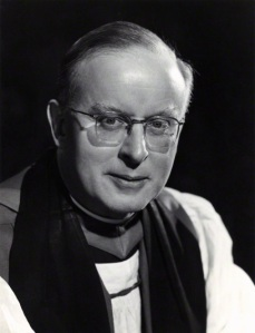 Bishop Donald Coggan