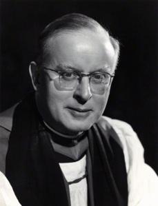 Bishop Donald Coggan