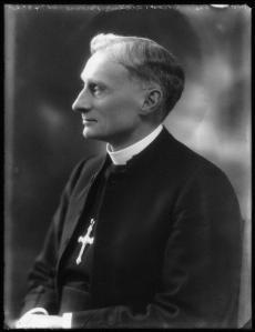 Bishop Alfred Perowne