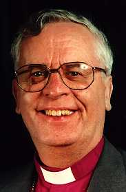 Bishop Roy Williamson