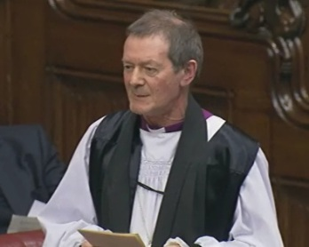 Bishop of Derby