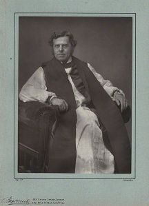 Bishop of Ripon Carpenter