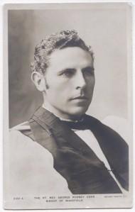 Bishop George Eden