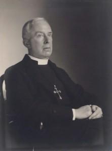 Bishop Campbell Hone