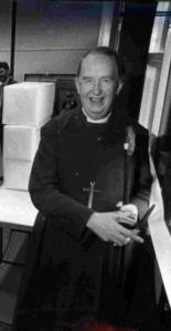 Bishop Colin James