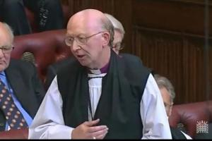 Bishop of Oxford
