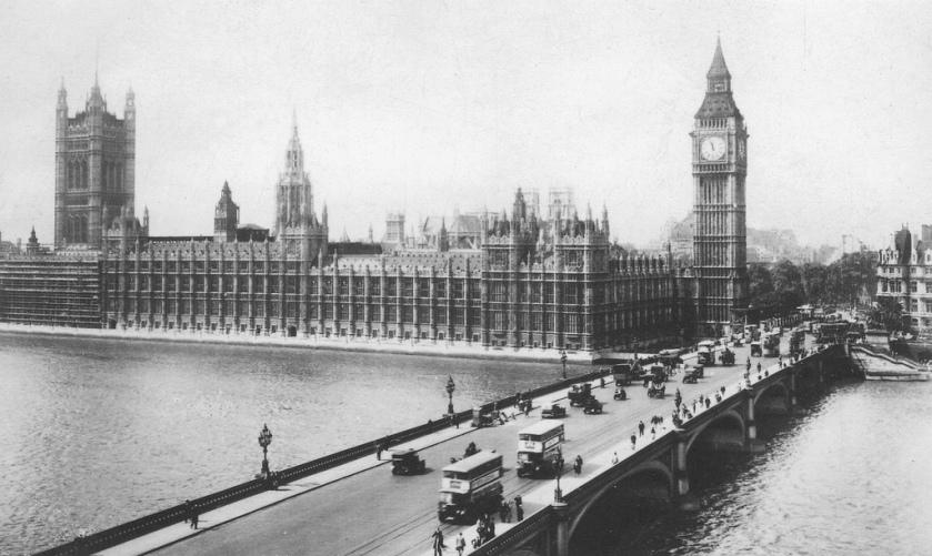 Parliament 1930s